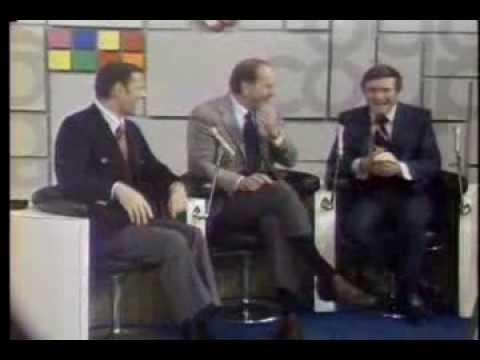 Tony Randall & Jack Klugman On The Mike Douglas