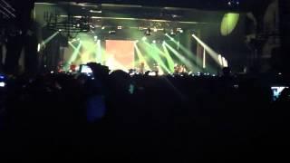 Sido - Arbeit feat. Helge Schneider Live Düsseldorf 30-11-8