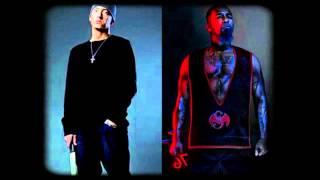 Eminem Ft. Tech N9ne - Rap God REMIX