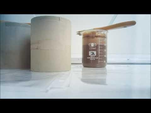 至茂-澱粉基紙管膠黏著劑