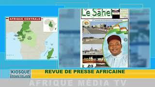 KIOSQUE PANAFRICAIN DU 18 12 2019