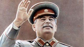 видео Иосиф Сталин: биография, семья, цитаты. Национальность Сталина