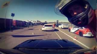 Gatebil Våler 2012 | Petrolhead Media | Team Aven Auto