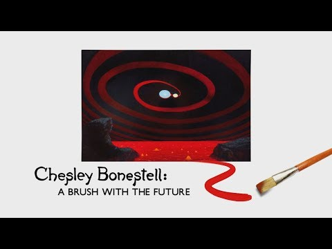 Chesley Bonestell: A Brush With The Future (Promo)
