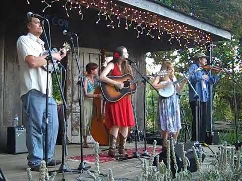 Whitetop Mountain Band - Sally Anne thumbnail