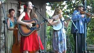 Whitetop Mountain Band - Sally Anne