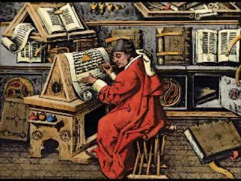 The Trivium - Encyclopedia Hermetica: A Big History (Part 21)