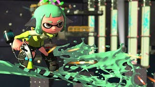 What happens when you complete Splatoon 2