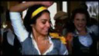 Vanessa Hudgens *Sneakernight Albert Castillo Remix*Video