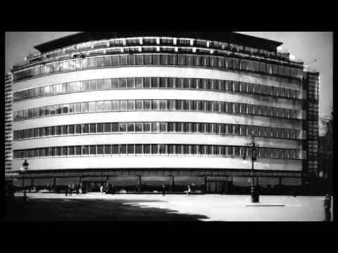 Erich Mendelsohn - Visionen für die Ewigkeit (Trailer)