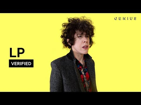 "LP ""Girls Go Wild"" Official Lyrics & Meaning 