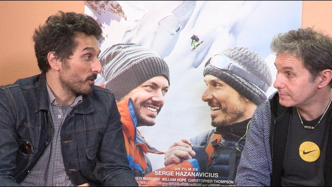 Casting du film Rencontre au sommet : Réalisateurs, acteurs et équipe technique - AlloCiné