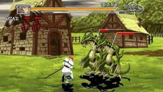 Guilty Gear Judgment - Stage 1-1 (Ky)