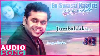 Jumbalakka Full Song | En Swasa Kaatre Tamil Movie Songs | Arvind Swamy | Isha Koppikar | AR Rahman