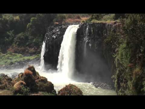The Blue Nile Falls (Ethiopia)