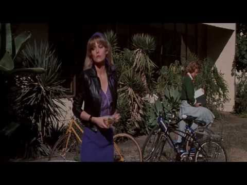Michelle Pfeiffer - Cool Rider  (GREASE 2 - new HD)