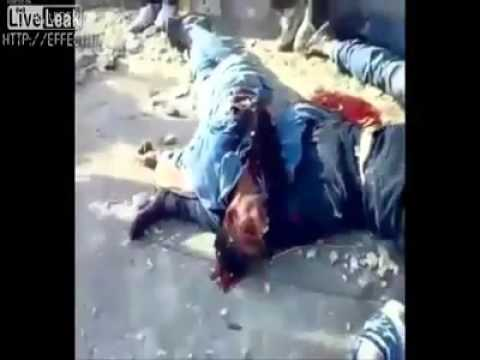 Mulk-E-Shaam (Syria) main inqilaab ka aghaz kaisay hua ?