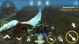 Gunship Battle Episode 8 Mission 5 First Strike HD 720p
