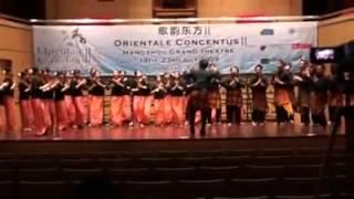 Video Sik Sik Si Batu Manikam (Budi Susanto Yohanes) - Orientale Concentus II, Hangzhou download MP3, 3GP, MP4, WEBM, AVI, FLV Juli 2018