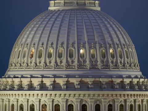 Weekly Senate Democrats Press Conference