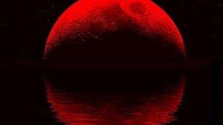 8 October 2014 Blood Moon Total Lunar Eclipse Coverage HD