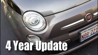 Fiat 500 2012 Videos