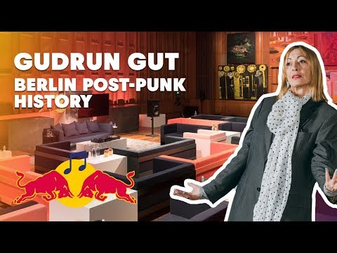 Gudrun Gut Lecture (Berlin 2018) | Red Bull Music Academy Mp3