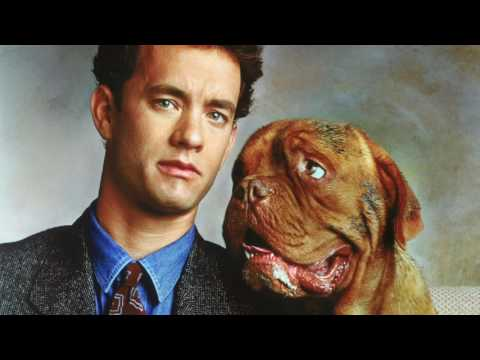 Turner and Hooch Theme