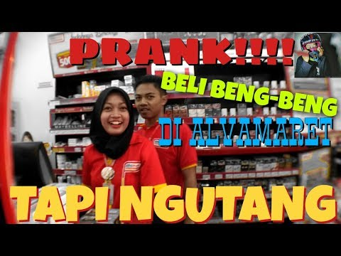 PRANK BELI BENG-BENG NGUTANG, #14