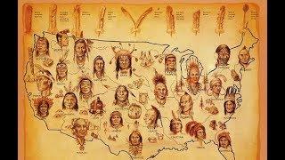 Инки и команчи, ирокезы и ацтеки – и их наследие. СВОБОДНАЯ ТЕМА