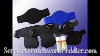 Benik Feeding Tube Belt   Options & Accessories