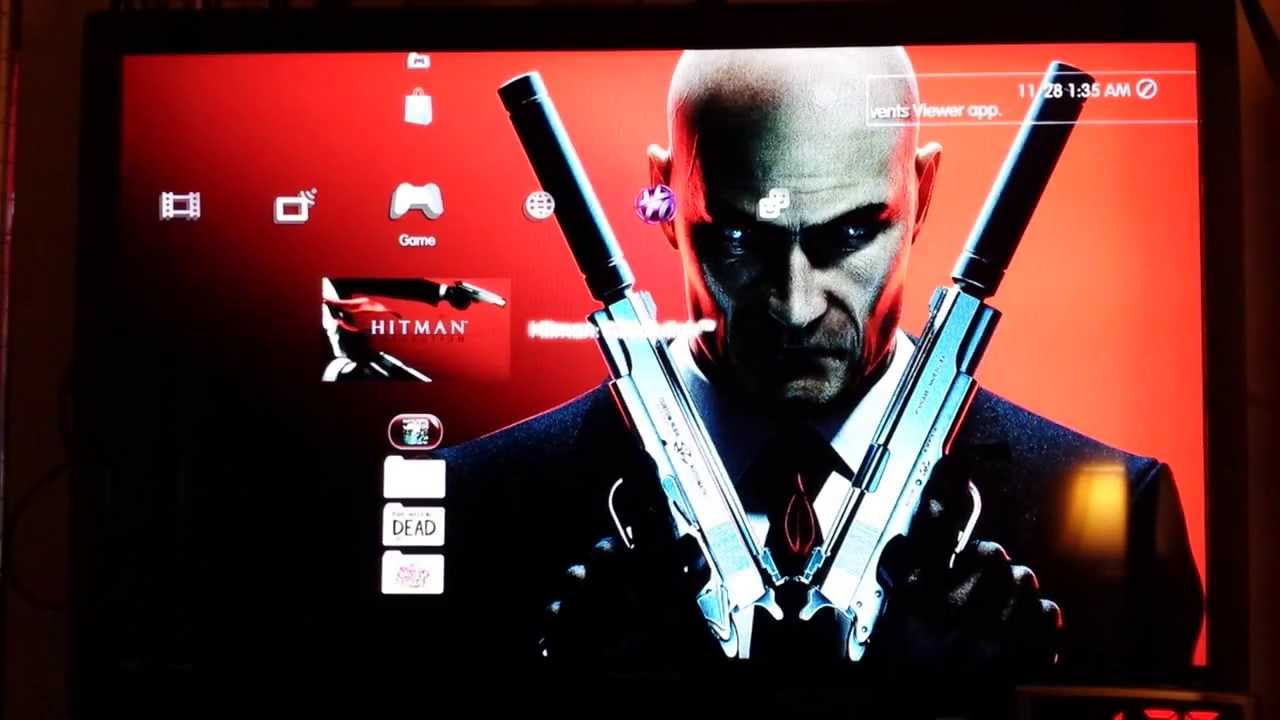 Hitman Absolution Platinum Trophy Bmj14772 Youtube