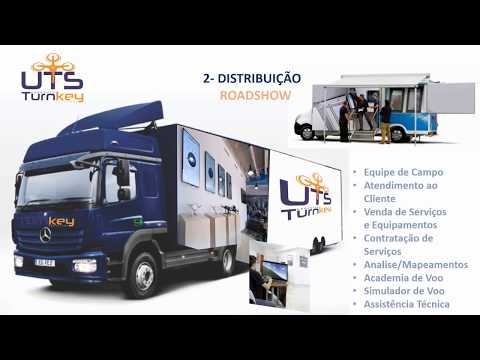 UTS UNMANNED TURNKEY SOLUTIONS