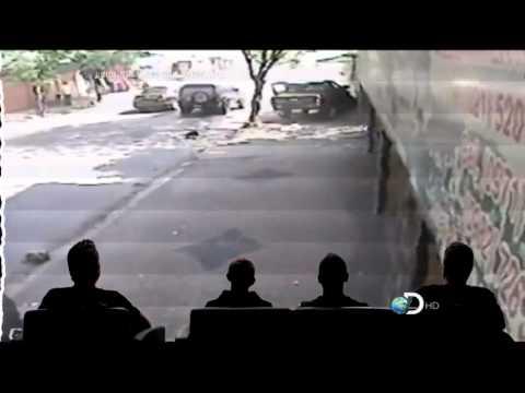 Dúo Mecánico - Video de Paraguay