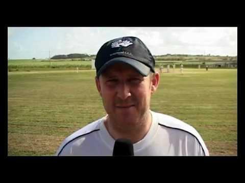 QUICK QUESTIONS 1 Anthony McGrath