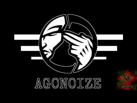 Agonoize - I Against Me