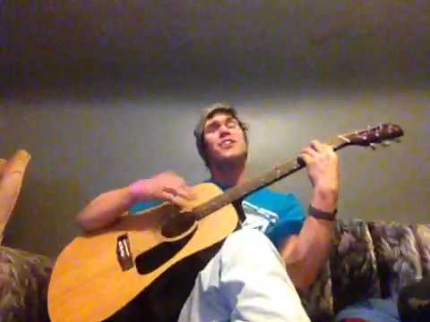 Fall for you: Secondhand Serenades cover by Aaron Sherry