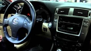Cистема блокировки двигателя для Toyota \ Lexus - CASPER(Система CASPER НЕ позволяет запустить двигатель без ввода секретного кода. Система полностью прозрачна для..., 2012-12-09T19:40:07.000Z)