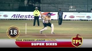 SUPER SIXES | Pune Series, TPL