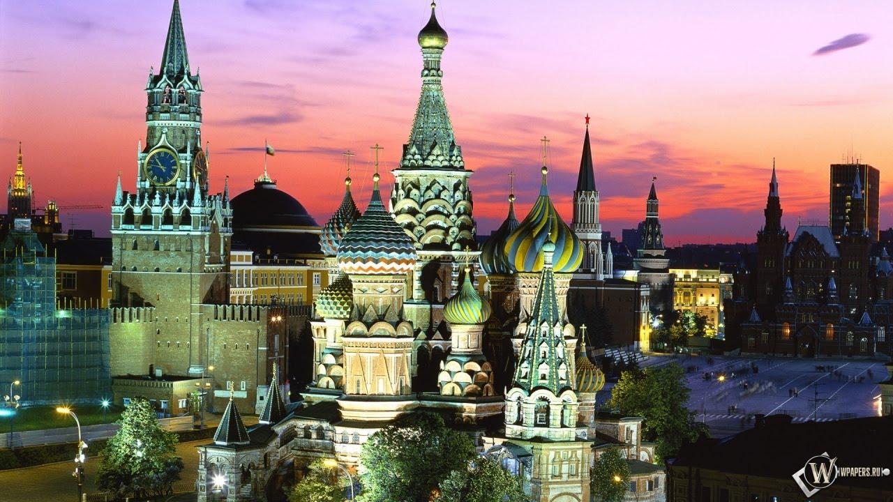 4 класс англиский язык достопремичательности москвы