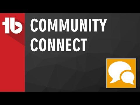 Community Connect - A YouTube Marketer's Dream Come True