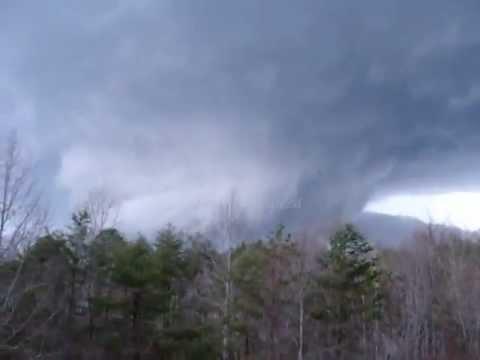 West Liberty KY Tornado March 2, 2012