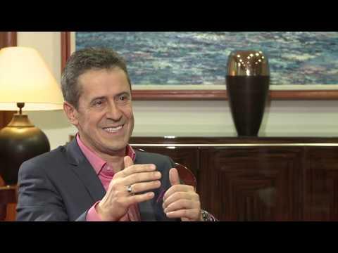 Interview 20 -  Enes Begović