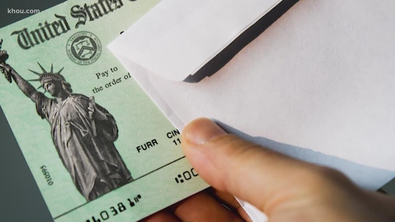 Third stimulus check: Here's what could delay or lower your payment