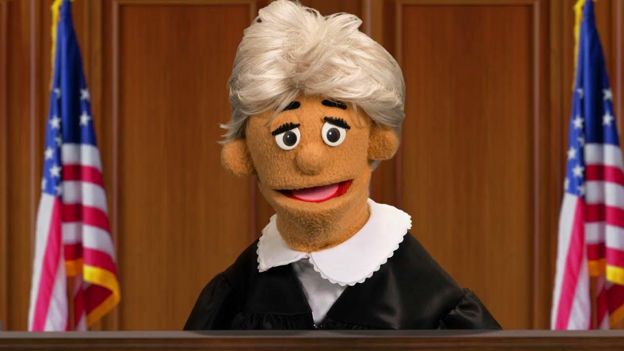 Puppet Court | Awkward Puppets