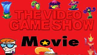 The Video Game Show The Movie Soundtrack - Let's Start This Epic Adventure