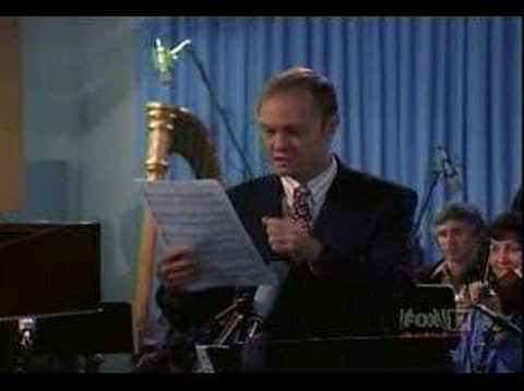 Frasier Crane Show theme
