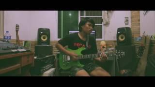 กลับตัวกลับใจ - DAX ROCK RIDER [Guitar Cover]