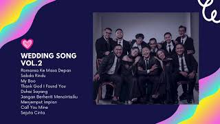 Download lagu Live Wedding Performance VOL.2 - Judith & Co Music Entertainment