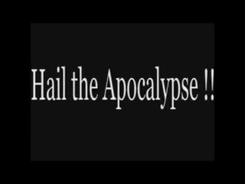 Avatar - Hail the Apocalypse Karaoke